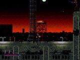 Demolition Man - Gameplay - megadrive