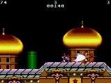 Strider - Gameplay - master-system