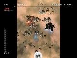 Ikaruga - Gameplay - dreamcast