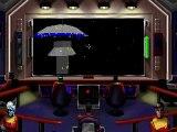 Star Trek Starfleet Academy - Starship Bridge Simulator - Gameplay - 32x