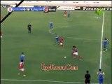 il soulève le maillot de l'arbitre et prend 5 matches de suspension - (Alassiouty 0 - 0 Al Ahly) Egyptian Premier League - Walid Soliman
