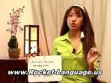 Rocket Japanese - Learn To Speak Japanese Fluently Fast