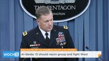 Al-Qaida: IS Should Rejoin Group And Fight West