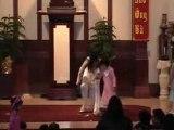 Van Nghe Tet VSL Church-Thoi TRang