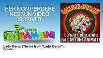 "Duo Ken - Lady Oscar - Theme from ""Lady Oscar"" - feat. Double Zero"