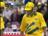 The Greatest Cricket Match Ever Played  Aus vs SA World Cup   39 99 Semi Final