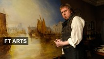 Mike Leigh's Turner biopic reviewed