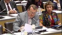 Budget (commission élargie) : Crédits 2015 : Égalité des territoires et logement  - Mercredi 29 Octobre 2014