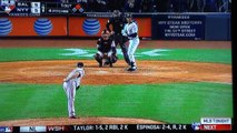 Derek Jeter Walk-off Single in Final At-Bat at Yankee Stadium(1)