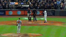 Derek Jeter Walk-off Single in Final At-Bat at Yankee Stadium
