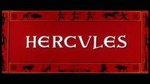 Hercules (1958) Steve Reeves, Sylva Koscina, Fabrizio Mioni.  Sword and Sandal