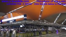 BEST AIRPORT IN THE WORLD -KUALA LUMPUR INTERNATIONAL AIRPORT