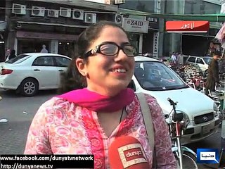 Dunya news-Most of People have no idea about cyclone Nilofar