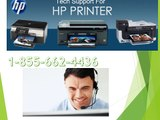 1-855-662-4436|HP Printer Tech Support Number for HP Printer User