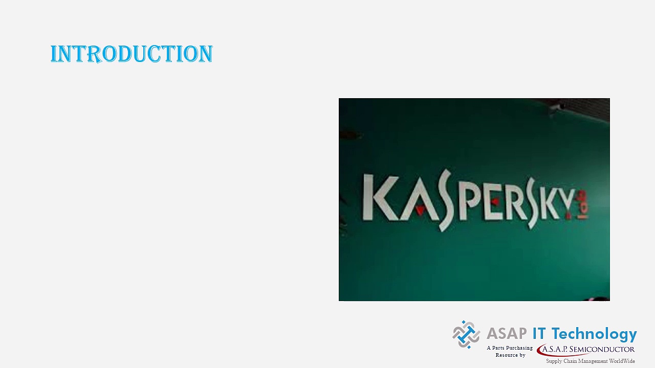 Kaspersky Internet Security and Multilayer-IT Protection