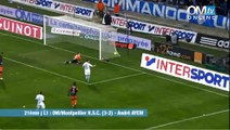 André/Jordan : Les 6 derniers buts