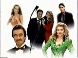 The Young And The Restless  Openings collage - Many Opening Credits