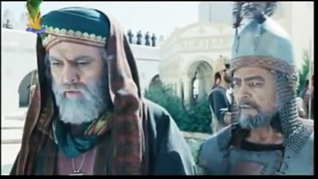Mukhtar Nama Episode 34 of 40 Urdu - islamic movies,