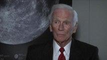 Eugene Cernan, l'ultimo uomo sulla Luna: un sognatore ci tornerà