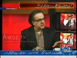 Four members of PTI while 85 members of PMLN Likely to leave their Party -- Dr. Shahid Masood