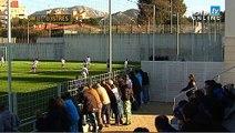 U17 : OM 0-0 FC Istres