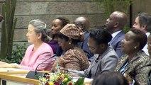 Afrique: Ban Ki-moon dénonce les violences faites aux femmes