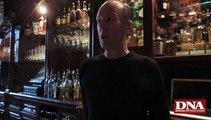"""François Schauner, alias Franz, barman des """"Aviats"""" depuis 28 ans"""