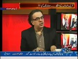 Four members of PTI while 85 members of PMLN Likely to leave their Party  Dr  Shahid Masood