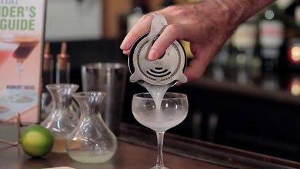 Sour Mix- Just Say No - Daiquiri Cocktail