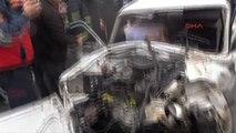 Malatya'da İki Farklı Kazada 4 Kişi Öldü 11 Kişi Yaralandı