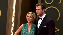 Chris Hemsworth and Elsa Pataky Want Kids to Grow Up in Australia