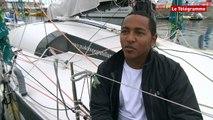 Route du Rhum - Destination Guadeloupe. Nicolas Thomas - Guadeloupe Grand Large