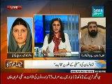 Faisla Awam Ka (Shah Farman Ki Assembly Floor Par Fight...)- 30th October 2014