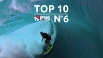 Extreme Sports Videos Top 10 n°6: SURF, FREERUN, MTB, SNOWBOARD, BMX, BASE JUMP, SKI, MOTOCROSS, KITESURF
