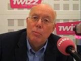 """Charles Picqué (PS) sur Dexia: """"Situation peut être catastrophique pour les actionnaires"""""""