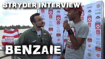 Entrevue avec BENZAIE