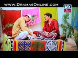 Behnein Aisi Bhi Hoti Hain Episode 116 on ARY Zindagi in High Quality 30th October 2014 P 1