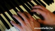 Musique : Jef Neve présente ses projets