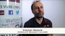 """Rocour: """"Les partis radicaux n'ont aucune crédibilité auprès des grands partis"""""""