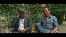Pub Nespresso (Jean Dujardin et George Clooney) - Making of