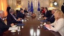 """NATO: """"Rusya'nın tavrı kaygı verici"""""""