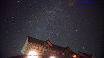 しらびそ高原★★★星空夜景天体観測ライブカメラ 20141025HD