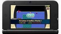 Ultimate NES Remix - Mix Super Mario Bros - Zelda - Nintendo 3DS 2DS