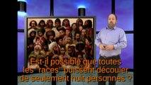 Descendons-nous tous des fils de Noé ? - Ian Juby