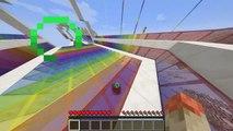 054 Minecraft_ Super Steve Runner #2_ اسوي باركور بدون ما انط Minecraft HD