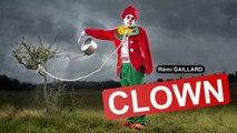 Clown (Rémi Gaillard)