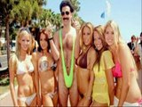 Video Borat Cultural Learnings of America for Make Benefit Glorious Nation of Kazakhstan Full Movie