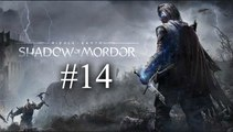 Sombras de Mordor - Parte 14 - Español (1080p)