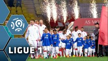 AS Monaco - Stade de Reims (1-1)  - Résumé - (MON-SdR) / 2014-15